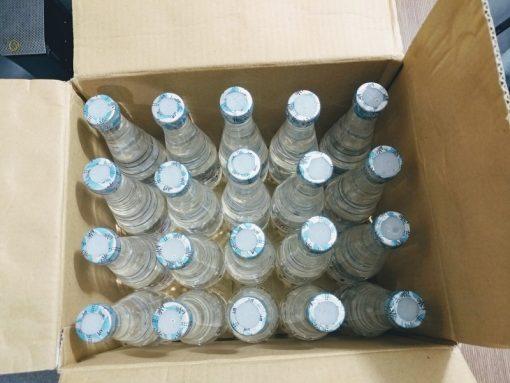 nước khoáng Lavie Premium thùng 20 chai